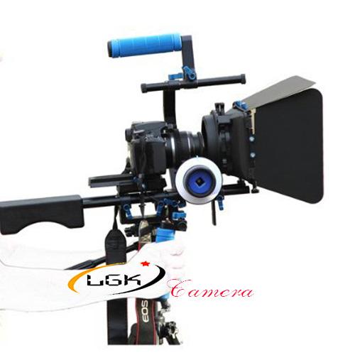 [LGK Digital Camera]- Body, Lens, Vật tư ngành ảnh các loại. Giá hấp dẫn - 3